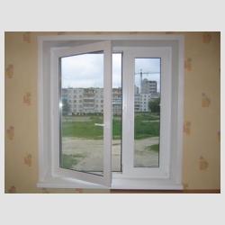 Фото окон от компании Прекрасные окна